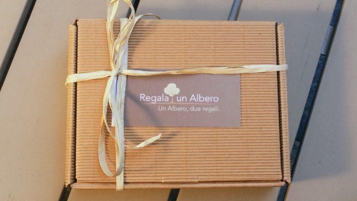 Regala un Albero - Pacchetto