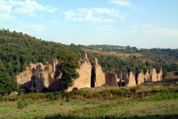 Abbazia di Corazzo Calabria